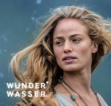 4711 WUNDER WASSER